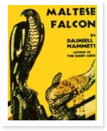 existentialism dashiell hammetts the maltese falcon essay The 100 best novels: no 54 – the maltese falcon by dashiell hammett (1929.