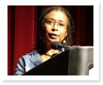 In Search of Our Mother's Alice Walker