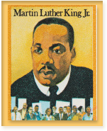 martin luther essays Read this american history essay and over 88,000 other research documents martin luther king martin luther king, jr, (january 15, 1929-april 4, 1968) was born.