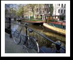 Amsterdam essay